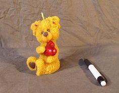 Malý medvedík-maľovaný