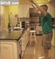 Gymnasts Who never nailed it gifs gif laughter laughs cool images funny gifs humor video clip bloopers instant classic Super Funny, Really Funny, Funny Cute, The Funny, Hilarious, Gymnastics Fails, Easy Gymnastics Moves, I Love To Laugh, Funny Fails