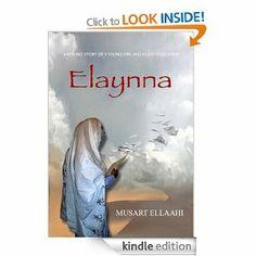 ELAYNNA [#Kindle Edition] By Musart Ellaahi