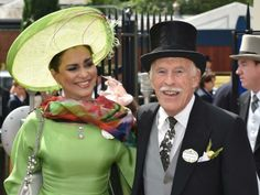 All the fashion from Royal Ascot 2014 - Royal Ascot 2014 style highlights - MSN Her UK