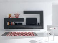 Muebles on pinterest wine storage bunk bed and tapas bar - Dormitorios juveniles espacios pequenos ...