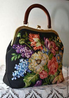 Сумка «Викторианская нежность» - сумочка ручной работы,викторианский стиль