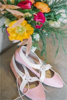 restricted wedding shoes @weddingchicks
