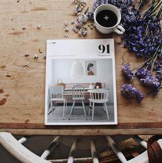 91 Magazine - SS18 i