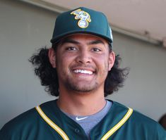 Sean Manaea - Baseball