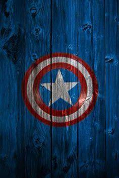 Captain America pic