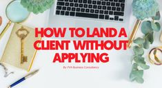 how to land a client without applying by mylene carugda How To Apply, How To Get, Online Work, Virtual Assistant, Get Started, Landing, Online Courses, Flexibility, 5 Ways