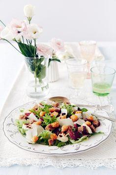 Porocaesar | K-ruoka #salaatti