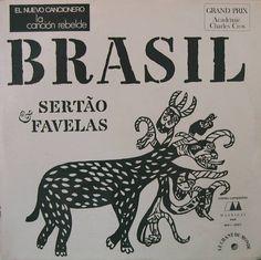 Brasil Sertão & Favelas.