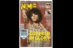 The 25 Greatest Ever NME Covers - As Voted For By You | NME.COM