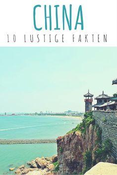 Blogartikel: China - 10 lustige Fakten #China #Shandong #Reise #Urlaub #Reiseblog #Reiseblogger #travel #luxurytravel #travelblog #travelblogger Suzhou, In China, Guilin, Travel Information, Shanghai, Vietnam, Dubai, Thailand, How To Memorize Things