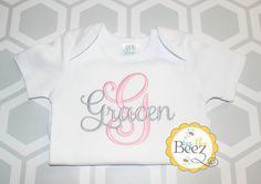 Baby Girl Coming Home Outfit Baby Girl Going Home by Forthebeez