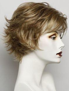 R14/25 HONEY GINGER   Dark Blonde Evenly Blended with Ginger Blonde