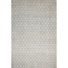 Traditional Wool Rug - 13 7 x19 9