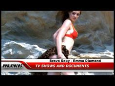 Emma Dominika Diamond hot strips - buy licenses in bravocontent dot com  More info in main site www.bravo-models.com