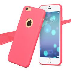 Phone Cases For Apple iPhone 5 5s SE 6 6S 6Plus Candy Colors Soft TPU Back Cover Bags Coque For Samsung S6 S6 Edge S7 #>=#>=#>=#>=#> Click on the pin to check out discount price, color, size, shipping, etc. Save and like it!