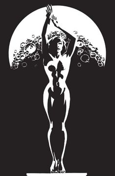 Ava A Dame to Kill For Sin City Frank Miller