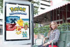 pokemon xy&z serena Pokemon Z, Pokemon Poster, Monday Prayer, Reign, Prayers, Kicks, Neon Signs, Baseball Cards, Fashion