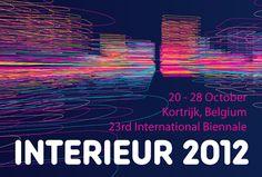 Interieur Bienal de 2012