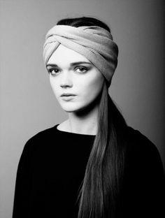 Isabella Andersson: Maska Knits