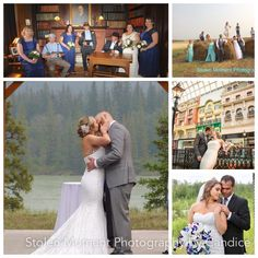 All day wedding coverage with two professional photographers with over 15 years experience Banff Alberta, 15 Years, Newborn Photographer, Professional Photographer, Photographers, Wedding Day, Wedding Photography, In This Moment, 15 Anos