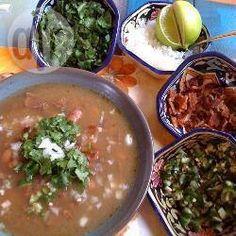 Carne en su jugo estilo Jalisco @ allrecipes.com.mx