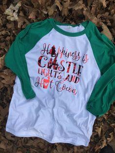Cute christmas shirts for women win the holiday season with these cute disney christmas clothes and Disney Diy, Cute Disney, Disney Shirts, Disney Outfits, Disney Style, Disney Clothes, Disney Fashion, Walt Disney, Disney Family