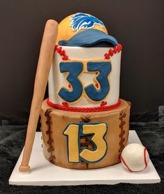 Themed Birthday Cakes, Cakes For Boys, Desserts, Food, Tailgate Desserts, Deserts, Meals, Dessert, Yemek