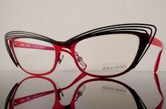 Alain Mikli Eyeglasses AL1291 col. MOCG