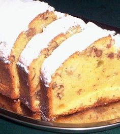 Fruit Bread, French Toast, Cheesecake, Food And Drink, Sweets, Baking, Breakfast, Recipes, Muffin
