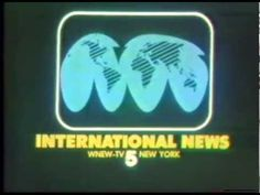 WNEW-TV New York Sign Off - October 14, 1984 This recording was discovered on an old beta video tape, recorded on October 14th, 1984. The channel is WNEW-TV 5 New York, soon to be re-named WNYW, one of the first FOX affiliates. The time is around 3:45am. And the channel is signing off the air for a few hours as many stations did around this era. But before signing off, we get a few commercials, the news, and an early morning sermon.