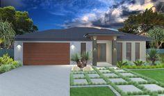 GJ Gardner Home Designs: The Marina. Visit www.localbuilders.com.au/home_builders_western_australia.htm to find your ideal home design in Western Australia