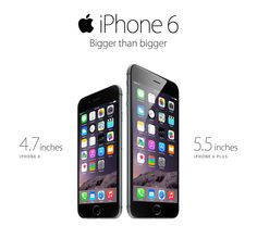 Preorder: Apple iPhone 6 16GB w/ $15 GC for $179, iPhone 6 Plus 16GB for $279 at Walmart