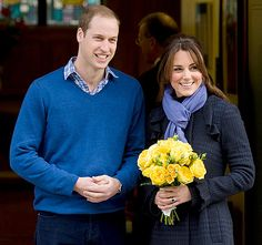 Kate and William's Baby Gets Official Royal Title