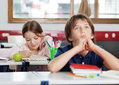 Hoogsensitieve kinderen raken vaak overprikkeld op school
