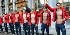 abercrombie and fitch, hot, model