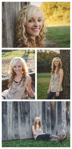 Forever Young Photography Class of 2014 Senior Photography Makayla Brummett