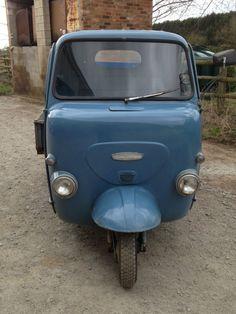 Posts about Lambro written by crocodilejock Piaggio Ape, Vespa Lambretta, Motor Scooters, Daihatsu, Car Wheels, Cars And Motorcycles, Jeep, Antique Cars, Automobile