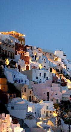 #Santorini... Greece #Luxury #Travel VIPsAccess