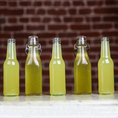 Make/Do: Squeeze Your Own Sunshine with Homemade Limoncello & Vanilla-Orangecello