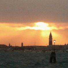 Venice Sunset #3