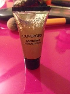 Review on product I got from covergirl on my blog wisdomandweirdness.blogspot.com