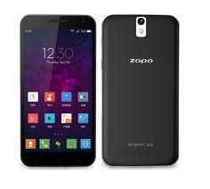 ZOPO ZP999 Zhuopu echte Original 5,5-Zoll-Dual-Core-Smartphone Dual-Karte mtk6595(ips QHD, 2.0GHz Octa Core 32GB ROM, GPS, WiFi) Preis: €342.99