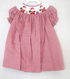 412221 First Christmas  Baby Girl Clothes  Baby by ZuliKids