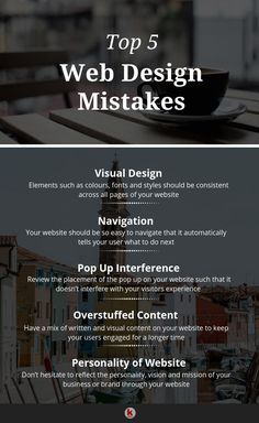 Common traits of a bad website's design. Are you also committing these web design mistakes? Know what to avoid in a website-RedAlkemi Marketing Plan, Marketing Tools, Business Marketing, Social Media Marketing, Digital Marketing, Business Planning, Business Ideas, Social Media Measurement, Small Business Organization
