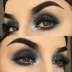 Cool 101 Galaxy Inspired Eye Makeup Ideas www. ou believe the be, - Cool 101 Galaxy Inspired Eye Makeup Ideas www.c… ou believe the be , Cool 101 Galaxy Inspired Eye Makeup Ideas www.c… ou believe the be… – Dramatic Eye Makeup, Eye Makeup Tips, Smokey Eye Makeup, Makeup Inspo, Eyeshadow Makeup, Makeup Ideas, Glitter Eyeshadow, Eyeshadows, Glitter Makeup Looks