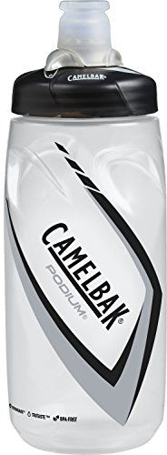 Camelbak Products Podium Water Bottle Carbon 24Ounce -- Read more at the image link.
