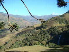 Itamonte - Minas Gerais - Brazil