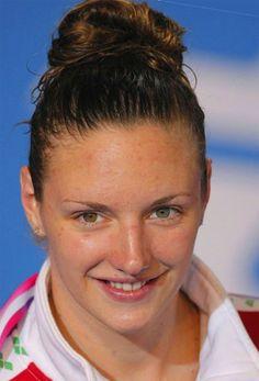Biografia e vita di Katinka Hosszu. Dai primi anni di nuoto alla carriera da professionista con Shane Tusup fino a diventare campionessa mondiale e olimpica