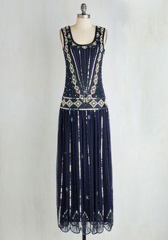 Winsome Wonderment Dress | Mod Retro Vintage Dresses | ModCloth.com